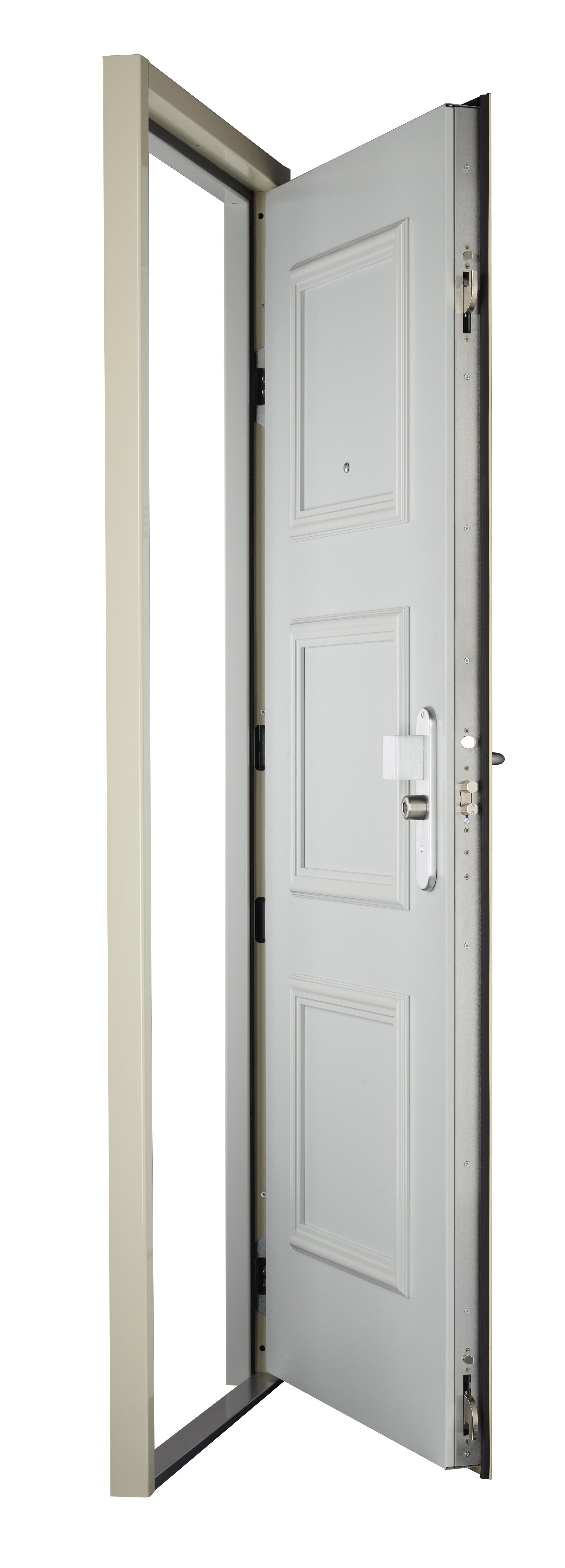 Porte blindée appartement