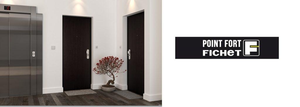 PROMO 2020 : économisez jusqu'à 475€ sur votre porte FICHET modèle SPHERIS S (remise + lift)