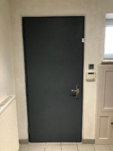 Porte FICHET Styléa intérieur